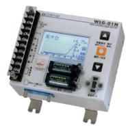 グラフ付 水位計 WLG-01N