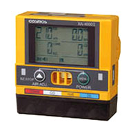 マルチ型ガス検知器 XA-4400II