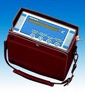 ホルムアルデヒド検知器 ホルムテクター XP308B