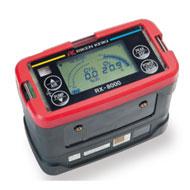 可燃性ガス検知器 ポータブルガスモニター RX-8000